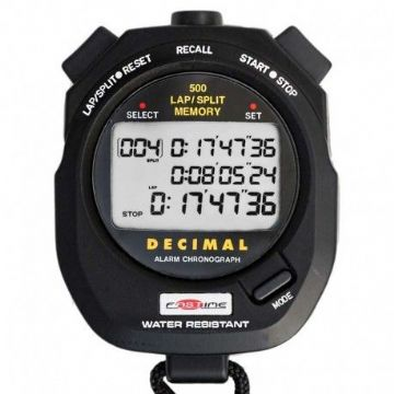 Fastime 500DM Decimal Minute Stopwatch